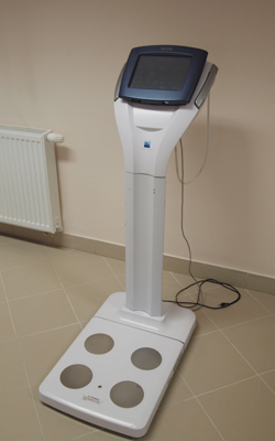 Analizator Tanita MC-980 MA